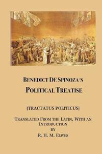 Spinoza's Political Treatise
