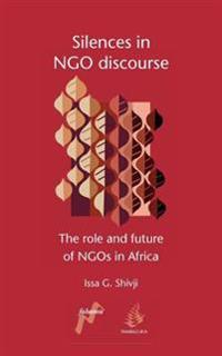 Silences in Ngo Discourse