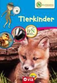 Naturdetektive: Tierkinder