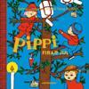 Pippi firar jul : Julpekis 2018