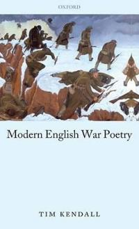 Modern English War Poetry