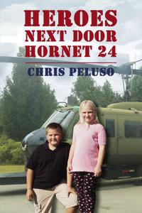 Heroes Next Door: Hornet 24