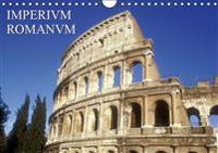 Imperium Romanum (Wandkalender 2019 DIN A4 quer)