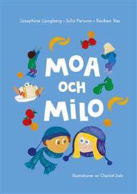 Moa och Milo
