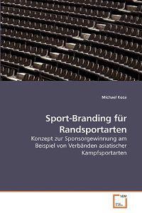 Sport-Branding Fur Randsportarten