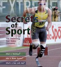 Extreme science: secrets of sport - the technology that makes champions