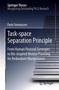 Task-space Separation Principle