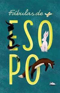 Fabulas de Esopo = Aesop's Fables