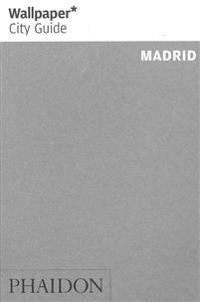 Wallpaper City Guide Madrid 2013