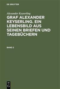 Graf Alexander Keyserling