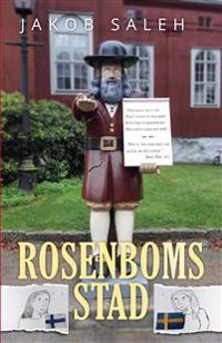 Rosenboms stad - Jakob Saleh pdf epub