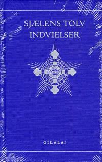Sjælens tolv indvielser