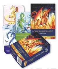 Lohikäärmekortit ja opaskirja
