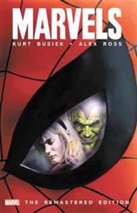 Marvels - The Remasteröd Edition - Kurt Busiek - böcker (9781302913168)     Bokhandel