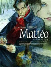 Matteo, Book One