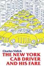 New York Cab Driver and His Fare