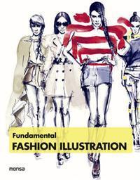 Fundamental Fashion Illustration