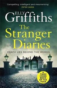 The Stranger Diaries