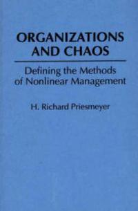 Organizations and Chaos