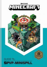 Minecraft guide til: PVP-minispill