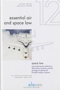 Space Law: Reconsidering the Definition/Delimitation Question and the Passage of Spacecraft Through Foreign Airspace