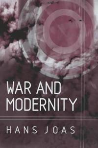 War and Modernity