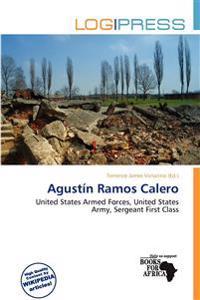 Agustín Ramos Calero