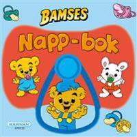 Bamses nappbok -  - böcker (9789157030634)     Bokhandel