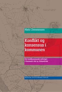 Konflikt og konsensus i kommunen