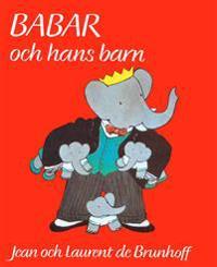 Babar och hans barn