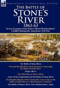 The Battle of Stone's River,1862-3