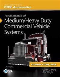 Fundamentals of Medium/ Heavy Duty Commercial Vehicle Systems