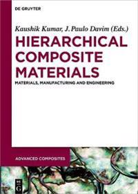 Hierarchical Composite Materials: Materials, Manufacturing, Engineering