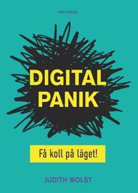 Digital panik : Få koll på läget!