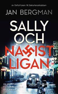 Sally och Nazistligan - Jan Bergman | Laserbodysculptingpittsburgh.com