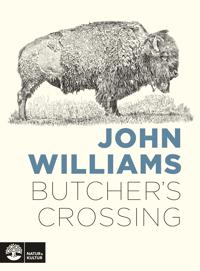 Butcher's Crossing - John Williams | Laserbodysculptingpittsburgh.com