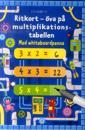 Ritkort - öva på multiplikationstabellen