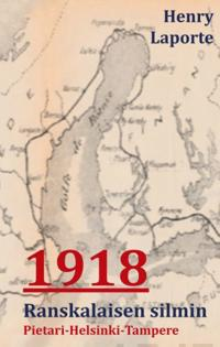 1918 Ranskalaisen Silmin