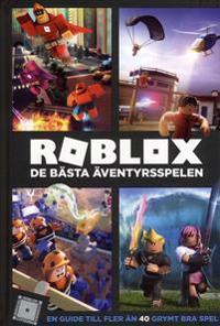 Roblox De bästa äventyrsspelen