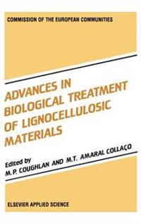 Advances in Biological Treatment of Lignocellulosic Materials