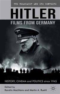 Hitler--Films from Germany