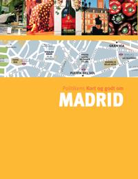 Politikens kort og godt om Madrid