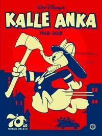 Kalle Anka & C:o 70 år