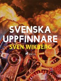 Svenska uppfinnare