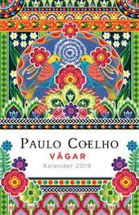Vägar : Kalender 2019