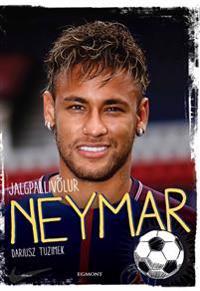 Neymar. jalgpalli võlur