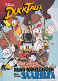 DuckTales - Pako onnellisten saarelta