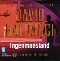 Ingenmansland - David Baldacci - böcker (9789176299937)     Bokhandel
