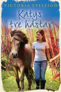 Katys tre hästar