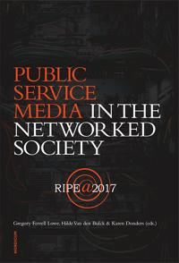 Public service media in the networked society